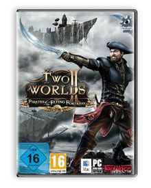 Two Worlds II: Pirates of the Flying Fortress - Add - On - [PC/Mac]