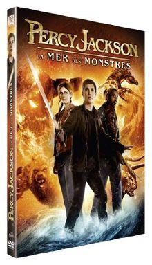 Percy jackson 2 : la mer des monstres [FR Import]