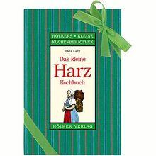 Das kleine Kochbuch aus dem Harz