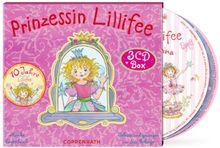 Prinzessin Lillifee (3 CDs): Jubiläumsbox