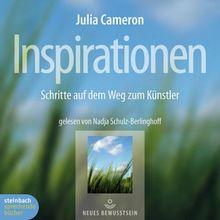 Inspirationen. Schritte auf dem Weg zum Künstler. 1 CD