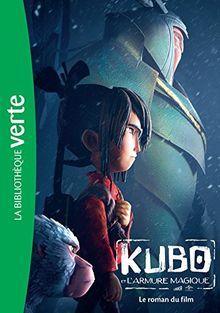 Kubo et l'épée magique : Le roman du film