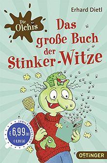 Das große Buch der Stinker-Witze