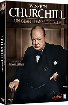 Churchill, un géant dans le siècle