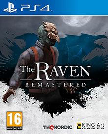 The Raven HD (PS4) (New)