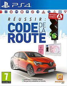 �bergeben Sie das Highway Code PS4-Spiel