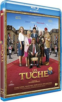 Les tuche 3 [Blu-ray] [FR Import]