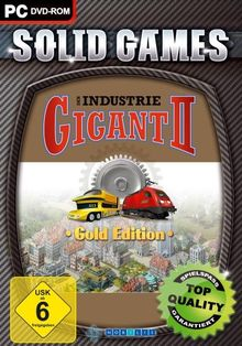 Solid Games - Industrie Gigant 2 Gold