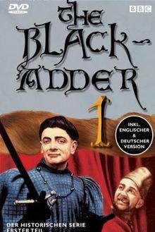 The Black Adder - Der historischen Serie 1. Teil