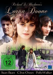 Richard D. Blackmore's Lorna Doone (New Edition)