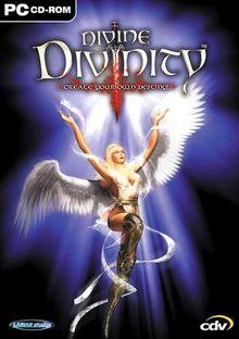 Divine Divinity [cdv bestseller]