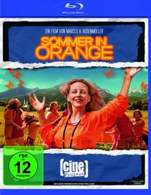 Sommer in Orange - Cine Project [Blu-ray]
