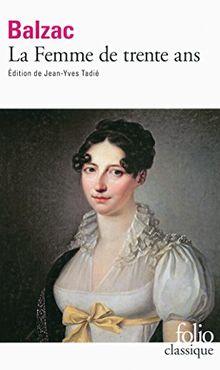 Femme De Trente Ans