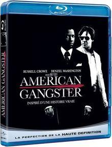 American Gangster (Version longue) [Blu-ray]