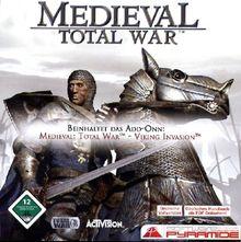 Medieval: Total War + Viking Invasion (Software Pyramide)