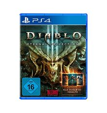 DIABLO III: ETERNAL COLLECTION - [PlayStation 4]