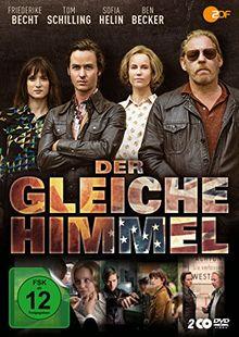 Der gleiche Himmel [2 DVDs]