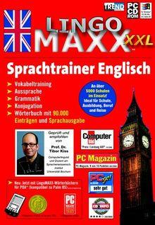 LingoMAXX XXL - Englisch