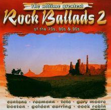 Rock Ballads Vol.2