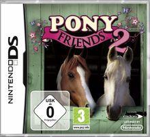 Pony Friends 2 [Software Pyramide]