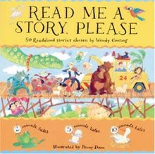 Read Me a Story, Please