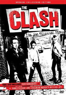 The Clash - The Joe Strummer Story [Import anglais]