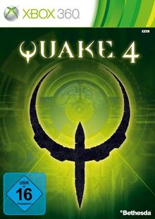 QUAKE 4 - [Xbox 360]