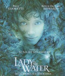 Lady in the Water - Das Mädchen aus dem Wasser [HD DVD]