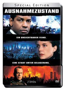 Ausnahmezustand (Special Edition, 2 DVDs im Steelbook)
