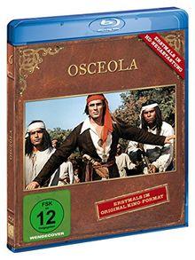 Osceola - HD-Remastered [Blu-ray]
