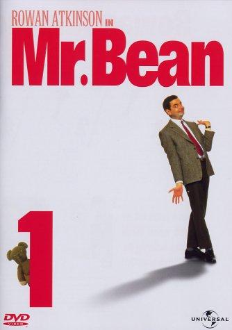 Mr Bean Frohe Weihnachten.Mr Bean 1