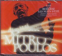 Mitropoulos Project