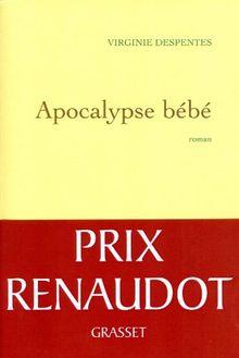 Apocalypse Bebe