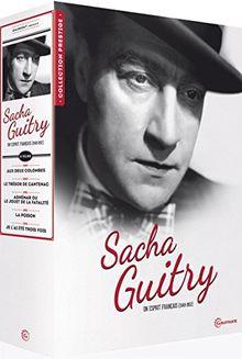 Coffret guitry : un esprit français (1949-1952)