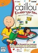 Caillou - Kindergarten