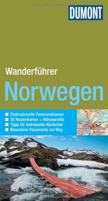 DuMont aktiv Wandern in Norwegen: Hardangervidda bis Trollheimen