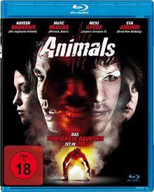 Animals [Blu-ray]