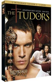 The Tudors, saison 1 - coffret 3 DVD [FR IMPORT]