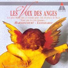 Voix des Anges [Airs & Choeur]