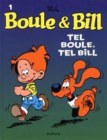 Tel Boule, Tel Bill