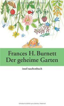 Der geheime Garten (insel taschenbuch)
