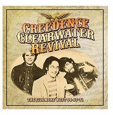 The Fillmore West 04-07-71. Live FM Radio Broadcast Concert (Remastered)