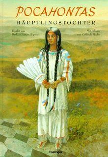 Pocahontas Häuptlingstochter