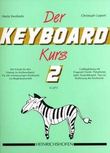 Der Keyboard-Kurs