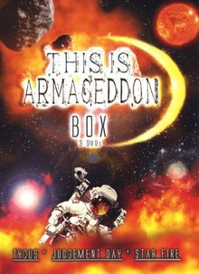 This is Armageddon - Box [3 DVDs]