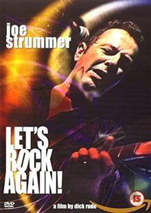 Joe Strummer - Let's Rock Again!