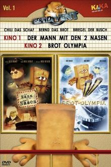 Berndivent / Bernd das Brot - Vol. 1