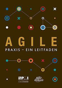 Agile praxis - ein Leitfaden (German edition of Agile practice guide) (Project Management Institute)