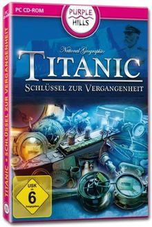 Titanic - Schlüssel zur Vergangenheit