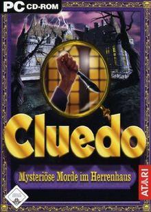 Cluedo - Mysteriöse Morde im Herrenhaus